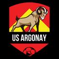 Logo de Union Sportive Argonay