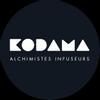Logo de Kodama