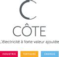 Logo de Côte SAS