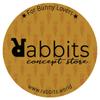 Logo de Rabbits World
