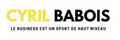 Logo de CYRIL BABOIS CONSULTING & TRAINING