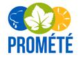 Logo de SAS PROMETE
