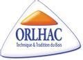 Logo de ORLHAC Construction Bois