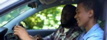 Est-il nécessaire d'avoir le code pour passer le permis de conduire?