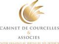 Logo de CABINET COURCELLES ET ASSOCIES