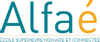Logo de ALFAE