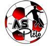 Logo de AS PLELO