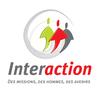 Logo de INTERACTION