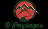 Logo de D'Paysages