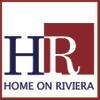 Logo de Home on Riviera