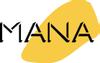 Logo de MANA COFFEE
