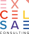 Logo de EXCELSAE