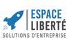 Logo de Espace Liberté