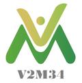 Logo de V2M34
