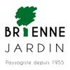 Logo de BRIENNE JARDIN