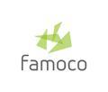 Logo de Famoco