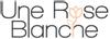 Logo de Une Rose Blanche