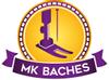 Logo de MK baches et tissus