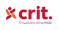 Logo de CRIT - Région Est