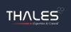 Logo de Thales Expertise & Conseil