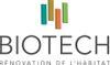 Logo de BIOTECH
