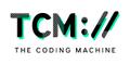 Logo de THE CODING MACHINE