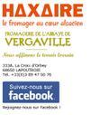Logo de Fromagerie HAXAIRE