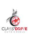 Logo de class'drive