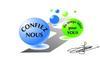 Logo de CONFIEZ NOUS Nantes Beaujoire