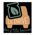 Logo de LE DRIVE DES P'TITS BOCAUX