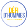 Logo de DEFI D'HOMMES