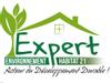 Logo de Expert environnement habitat 21