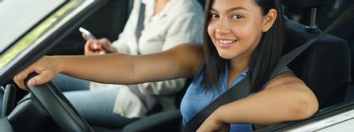 Villeurbanne : bourse au permis de conduire