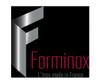 Logo de FORMINOX