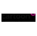 Logo de CARTOON
