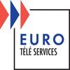 Logo de EURO TELE SERVICES