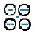 Logo de AUX QUATRE COINS DES MOTS