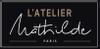 Logo de L'ATELIER MATHILDE