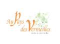 Logo de Au Pays Des Vermeilles