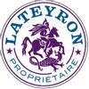 Logo de scea lateyron