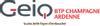Logo de GEIQ BTP Champagne Ardenne