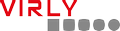 Logo de VIRLY