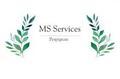 Logo de MS Services