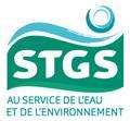 Logo de STGS