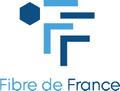 Logo de Fibre de France