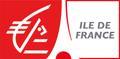 Logo de CAISSE D'EPARGNE ILE DE FRANCE