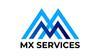 Logo de MX SERVICES