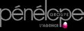 Logo de Pénélope L'Agence