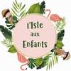 Logo de L'Isle aux Enfants