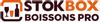 Logo de STOKBOX